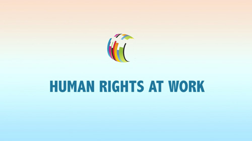 <span>Епизод  5:</span>HUMAN RIGHTS AT WORK