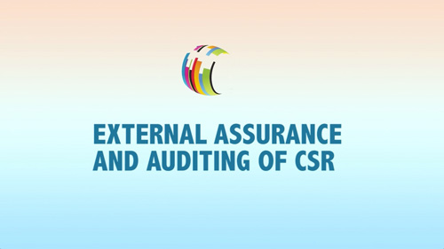 <span>Епизод 12:</span>EXTERNAL ASSURANCE AND AUDITING OF CSR