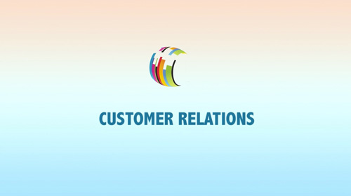 <span>Епизод 18:</span>CUSTOMER RELATIONS